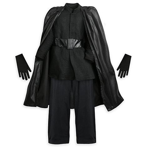 Costume bimbi Kylo Ren, Star Wars: Gli Ultimi Jedi