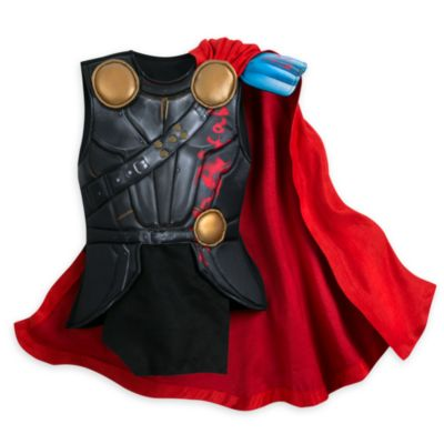 Disfraz infantil Thor, Thor Ragnarok