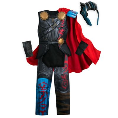 Thor Costume For Kids, Thor Ragnarok