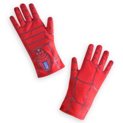 Ultimate Spider-Man - Kostüm für Kinder