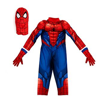 Disfraz infantil de Spider-Man