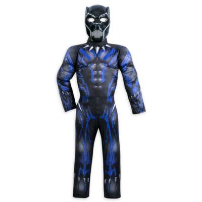 Déguisement pour enfants Black Panther