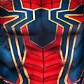 Costume bimbi Iron Spider, Avengers: Infinity War