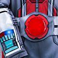 Costume bimbi Ant-Man