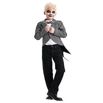 Disfraz infantil Jack Skelleton, Disney Store