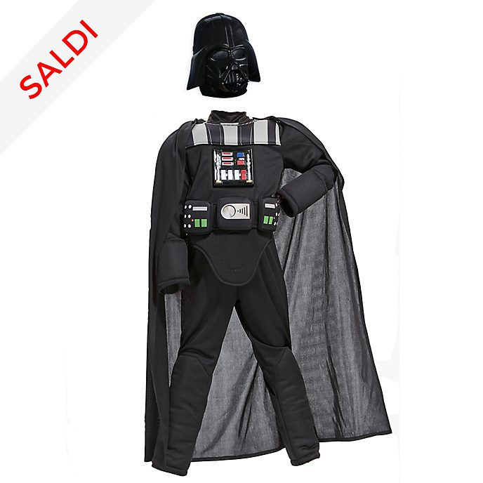 Costume bimbi Darth Vader Disney Store