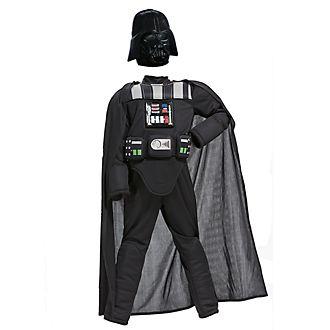 Costume bimbi Darth Vader Disney Store