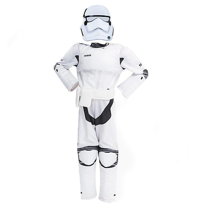 Disney Store Stormtrooper Costume For Kids