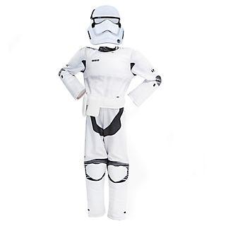 Disney Store - Sturmtruppler - Kostüm für Kinder