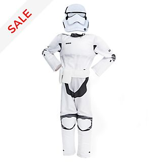 Disney Store Stormtrooper Costume For Kids