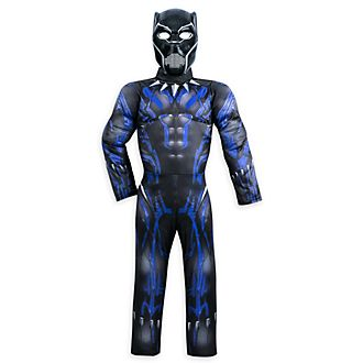 Disney Store Black Panther Costume For Kids