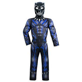 Disfraz infantil Black Panther, Disney Store
