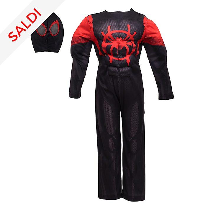 Costume bimbi Spider-Man: Un Nuovo Universo