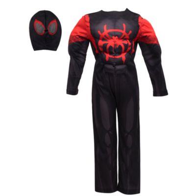 b412fde67eb7 Costume bimbi Spider-Man  Un Nuovo Universo