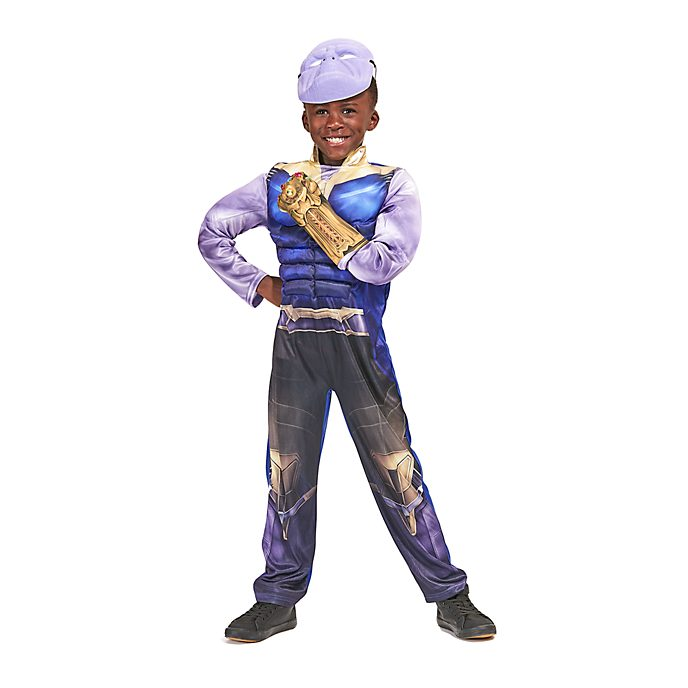 Disney Store Thanos Costume For Kids