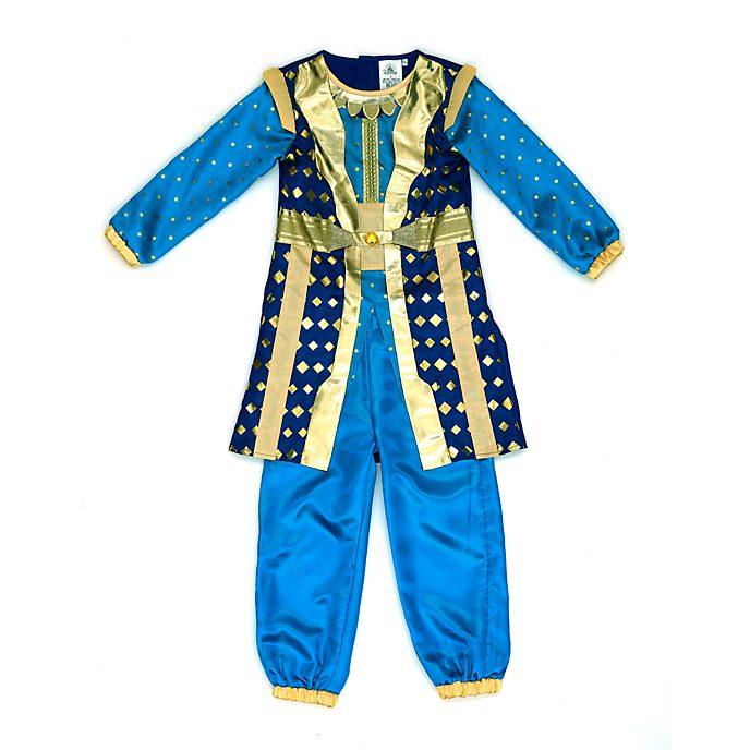 Disfraz infantil Genio, Aladdín, Disney Store