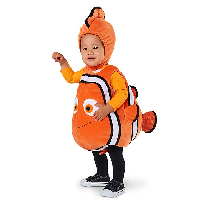 Nemo Kostum Fur Babys