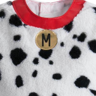 101 Dalmatians Baby Costume