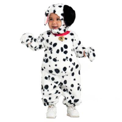 Disfraz 101 Dálmatas para bebé