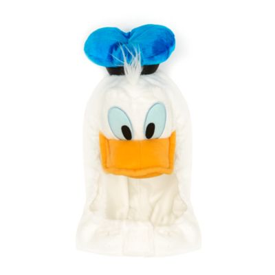 Donald Duck Baby Costume Body Suit