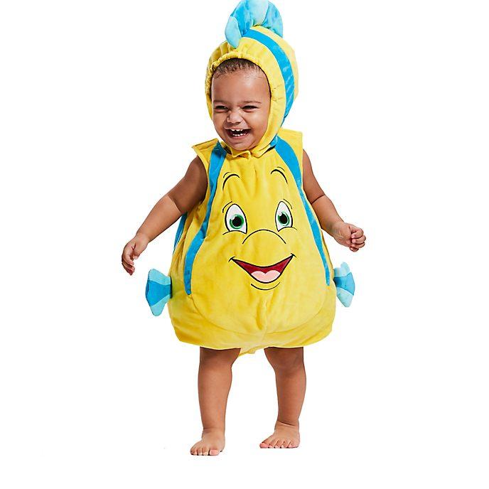 Costume baby Flounder Disney Store