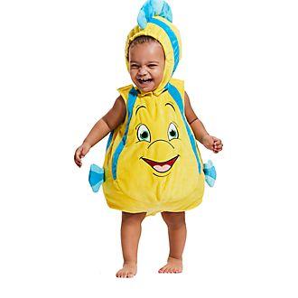 Disfraz para bebé Flounder, Disney Store