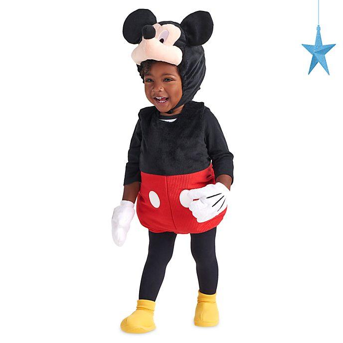 Pelele-disfraz Mickey Mouse para bebé, Disney Store