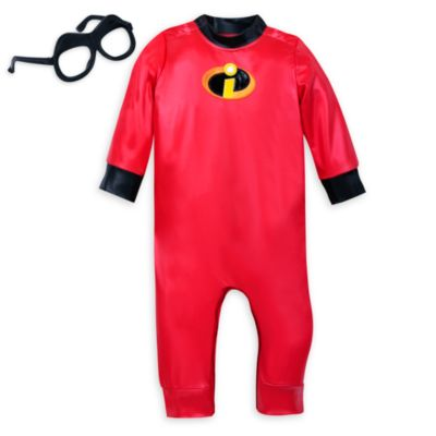 Jack-Jack Baby Costume