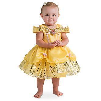 Pelele-vestido Bella para bebé, Disney Store
