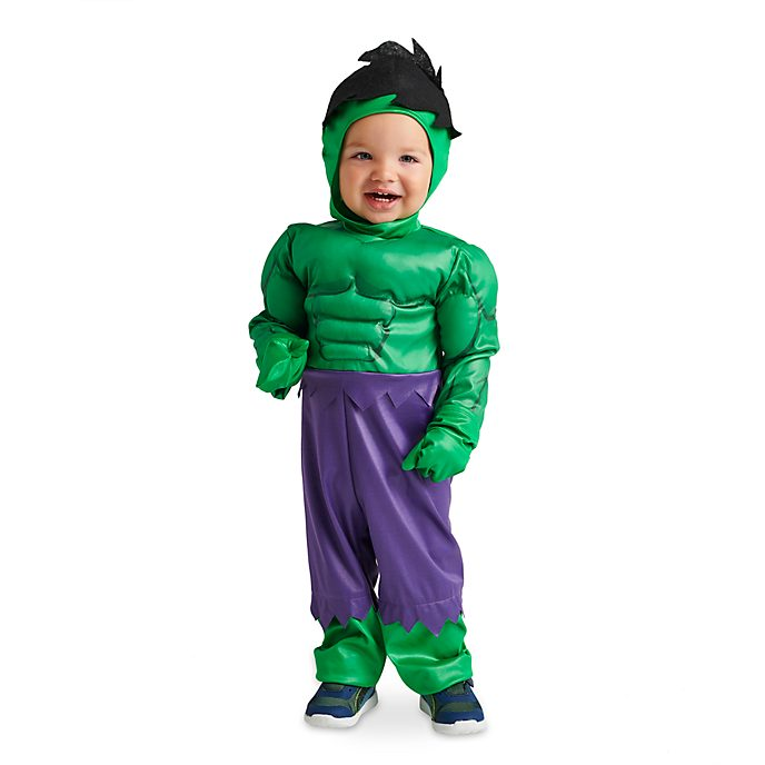 Disney Store Costume Hulk pour bébé