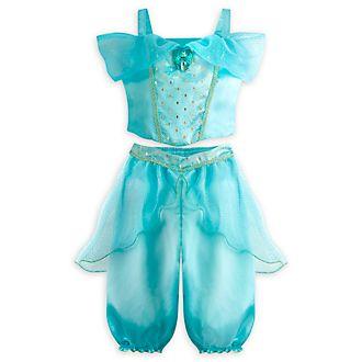 Disfraz para bebé princesa Jasmine, Disney Store
