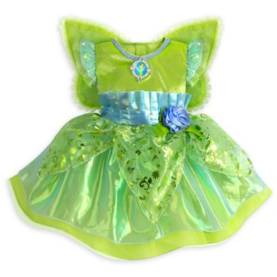 Tinker Bell Baby Costume Body Suit