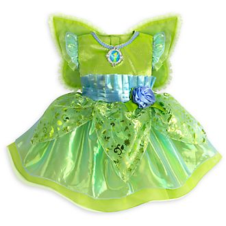 Disney Store - Tinkerbell - Kostüm-Body für Babys