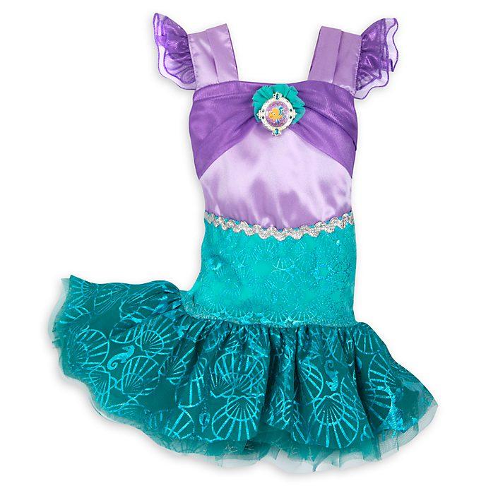 Disney Store - Arielle, die Meerjungfrau - Kostüm-Body für Babys