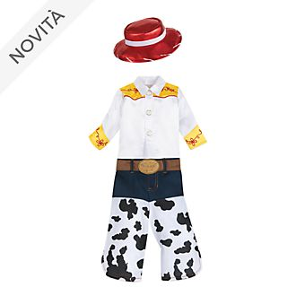 Costume baby Jessie Disney Store