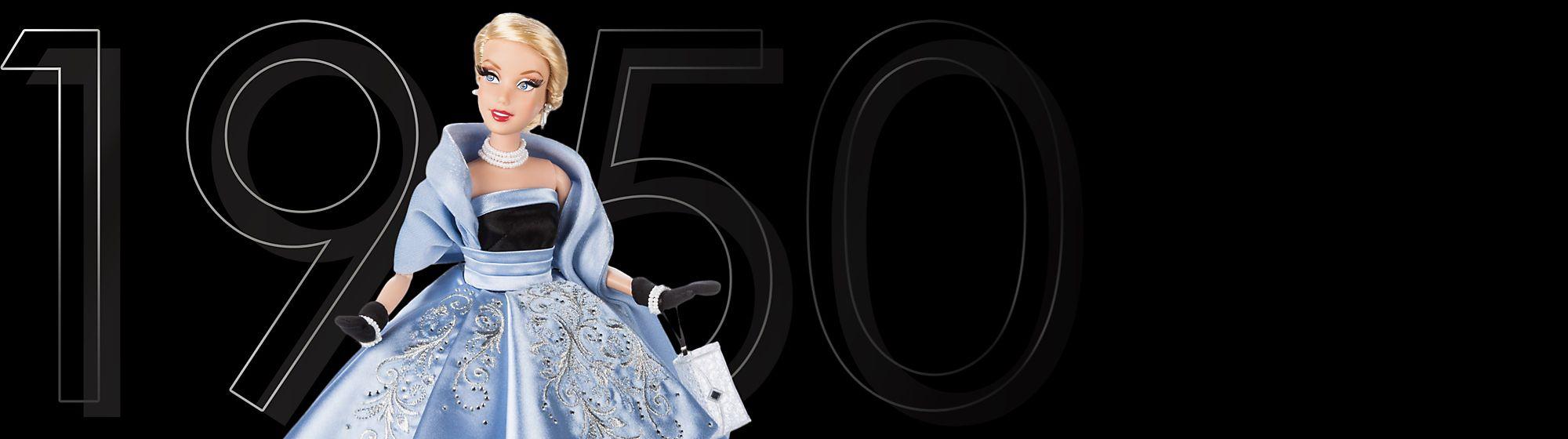 Collection Disney Designer Premiere Series Cendrillon Sortie le 16 octobre | €110 4 400 exemplaires dans le monde  En ligne et dans une sélection de boutiques | Achat limité à 1 exemplaire par foyer