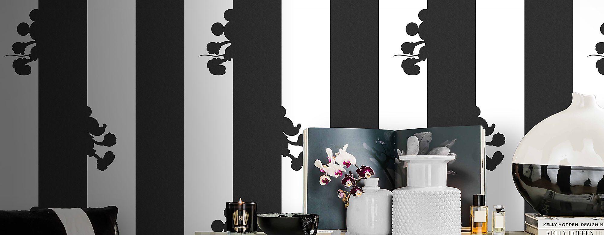 Kelly Hoppen Dynamisez l'image de votre maison grâce à la nouvelle collaboration de la marque de décoration d'intérieur Kelly Hoppen et Disney. DÉCOUVRIR
