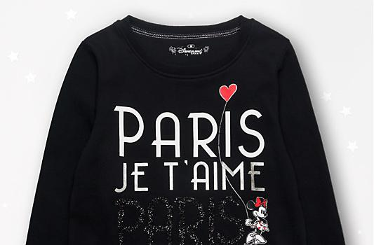 Collection Paris Mon Amour