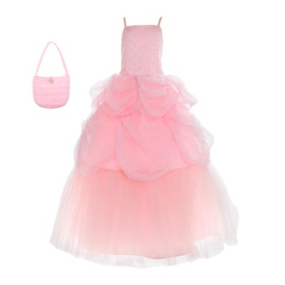 Aurora Premium Costume For Kids, Sleeping Beauty