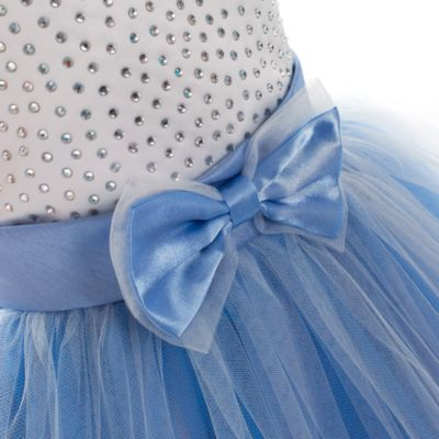 Cinderella Premium Party Costume For Kids