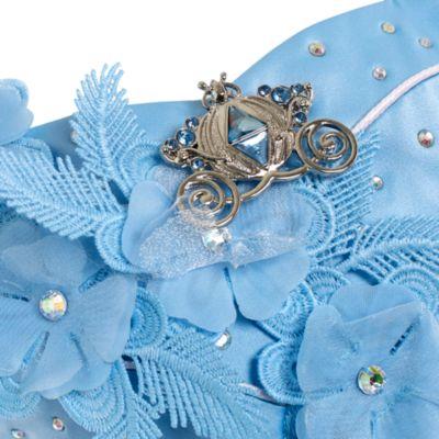 Cinderella Premium Costume Dress For Kids