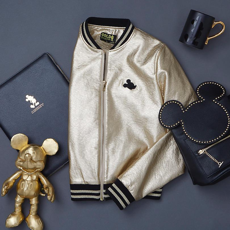 Mickey Gold  COMPRAR