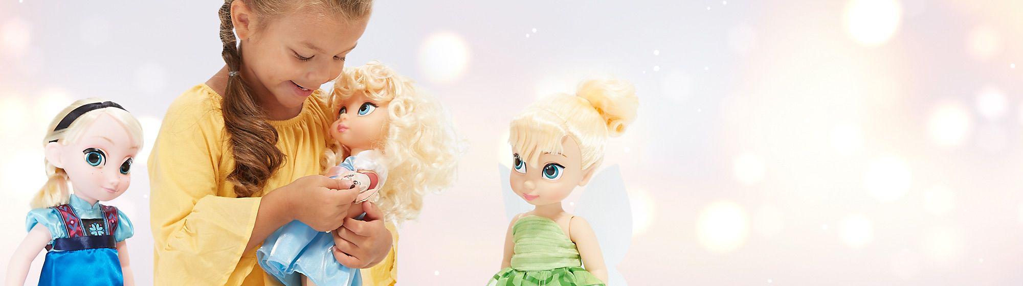 -30% Colección Disney Animator  COMPRAR