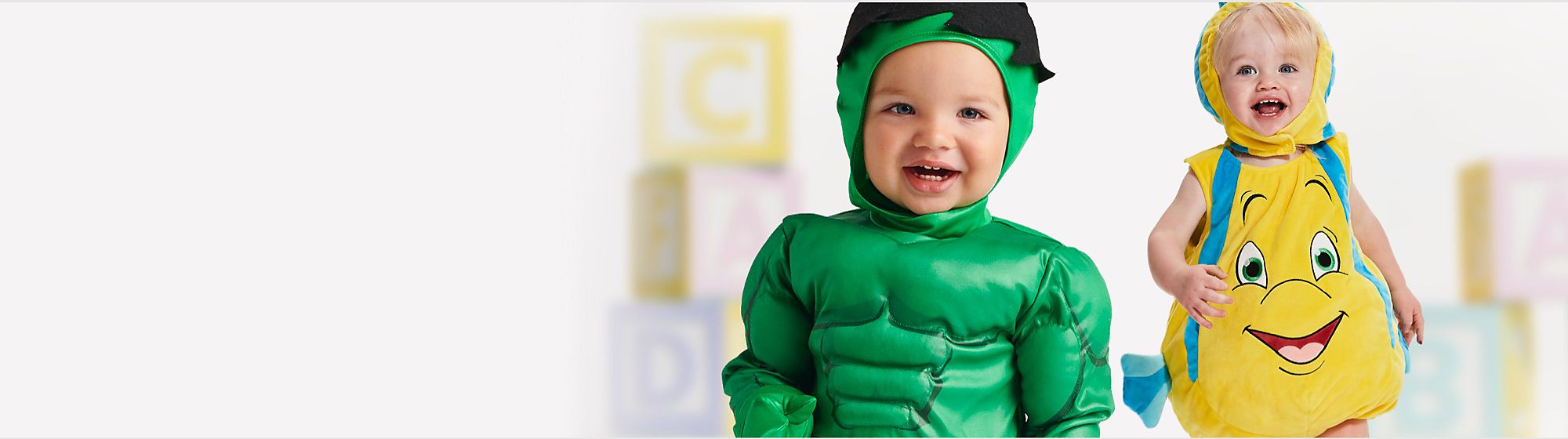 Baby Costumes
