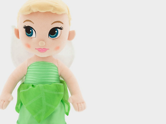 Disney Animators' Collection Dolls