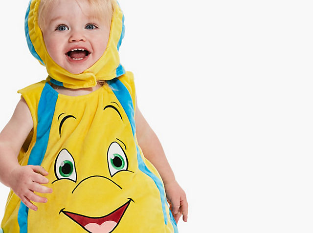 Get Little Ones Dressed For Less