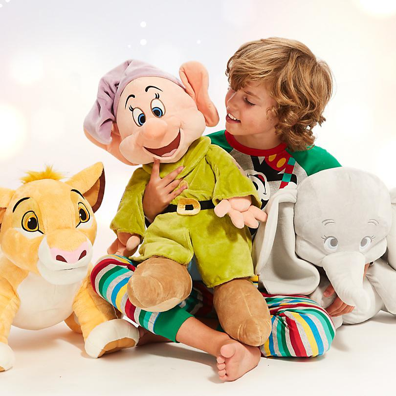 Now £20 Large Soft Toys  With free personalisation  SHOP NOW