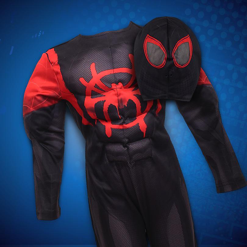 Spider-Man: New Generation  DÉCOUVRIR