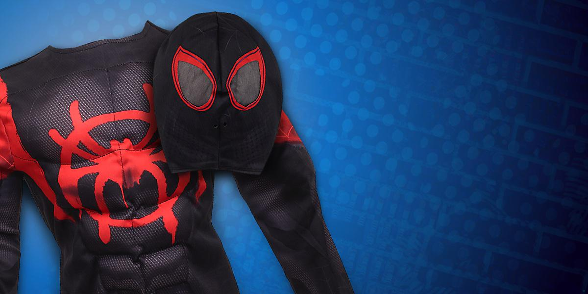 Spider-Man: Un Nuevo Universo  COMPRAR