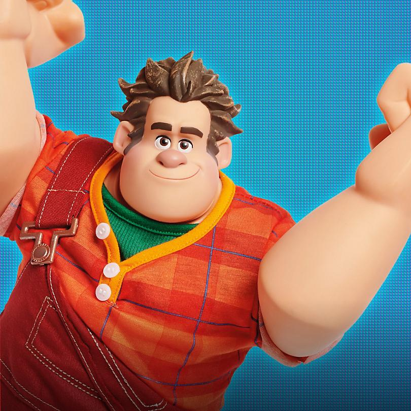 Ralph Breaks the Internet  SHOP NOW